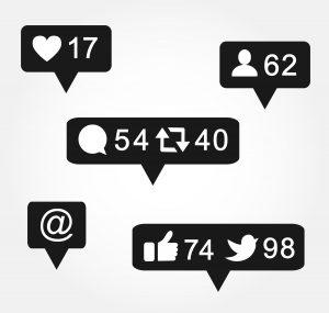 アプリユーザー同士のコミュニケーション
